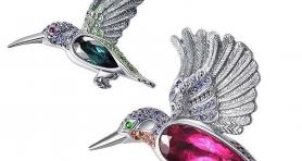 Dubajski Międzynarodowy Tydzień Biżuterii 2016