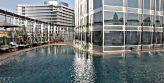 Armani Hotel Dubai Burj Khalifa