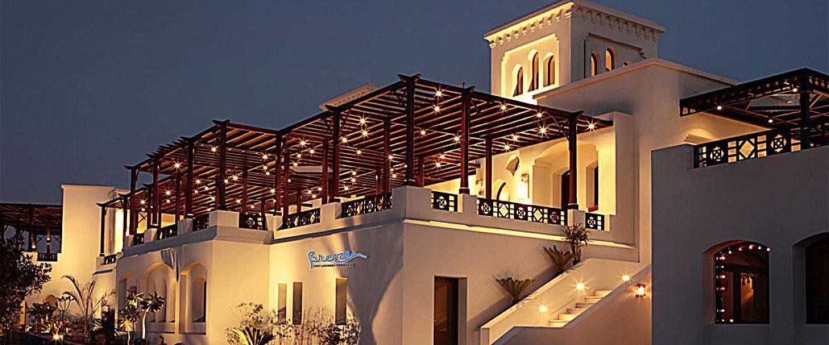 The Cove Rotana Ras Al Khaimah