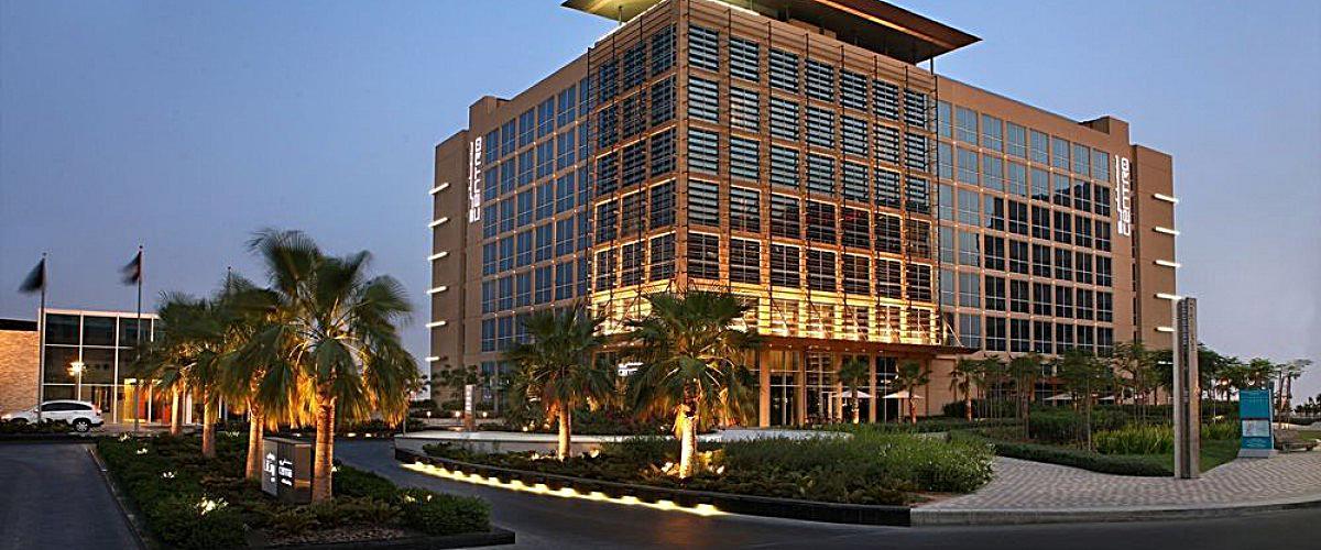 Centro Yas Island Rotana Abu Dhabi
