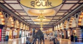 Złote zakupy / Golden Shopp