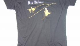 Koszulka Dubaj 6